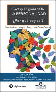 Libro: Claves y enigmas de la personalidad