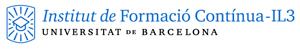 Logo Institut de Formació Contínua