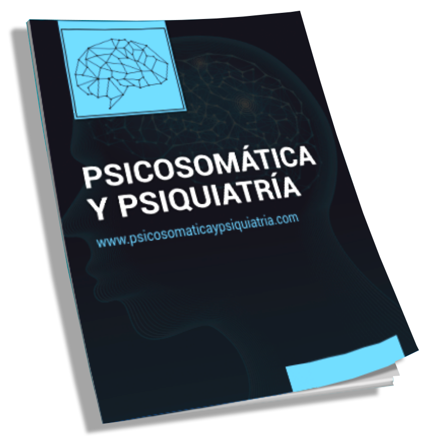 Revista: Psicosomática y Psiquiatría - AIS